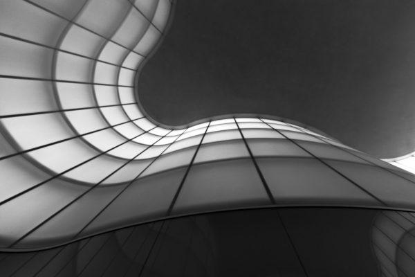 fotografare Milano in Bianco e Nero