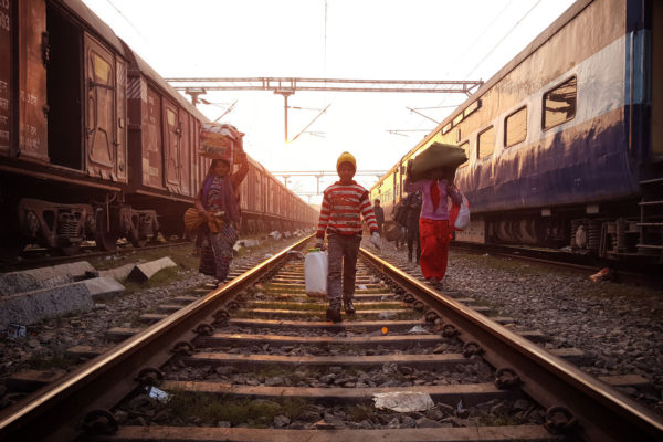 viaggio fotografico in India - Photoprisma