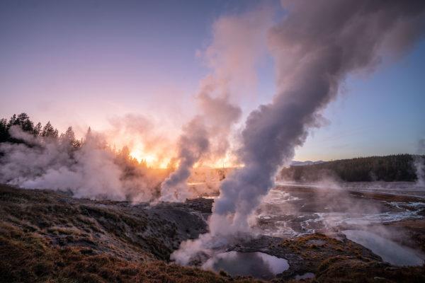 Viaggio fotografico a Yellowstone - Photoprisma