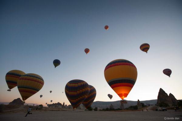 Da Istanbul alla Cappadocia con Photoprisma