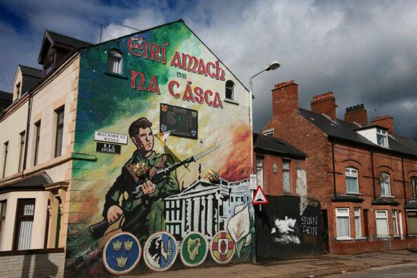 workshop di reportage a Belfast - Photoprisma