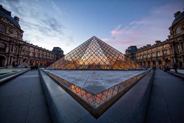 Workshop di fotografia a Parigi