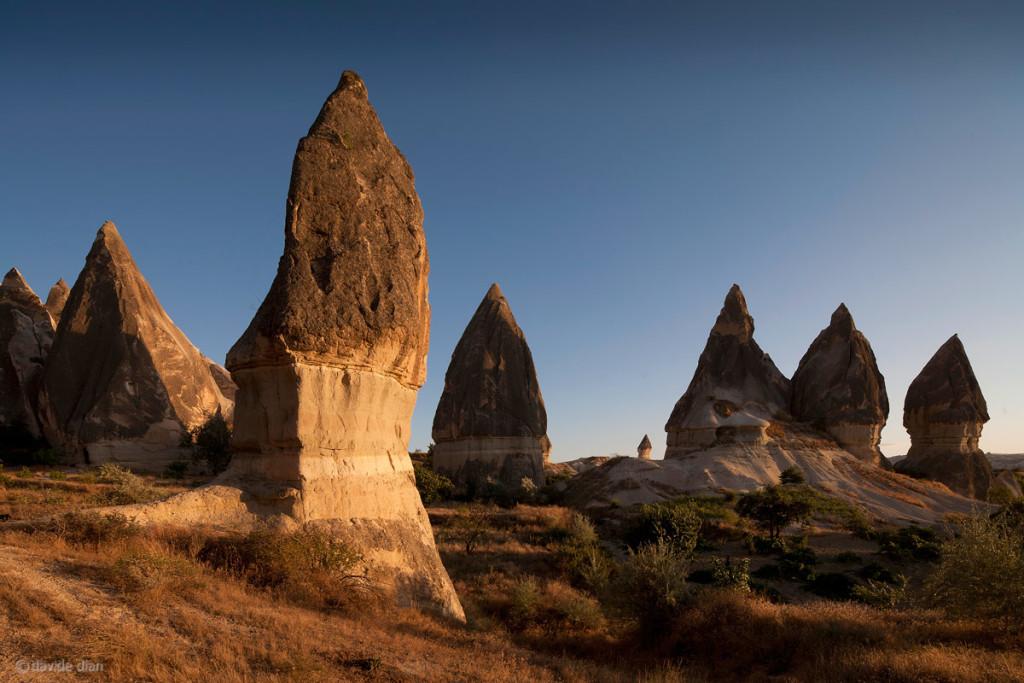 Itinerari e luoghi: fotografare in Cappadocia