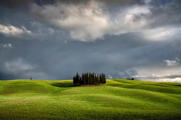workshop fotografia in val d'Orcia