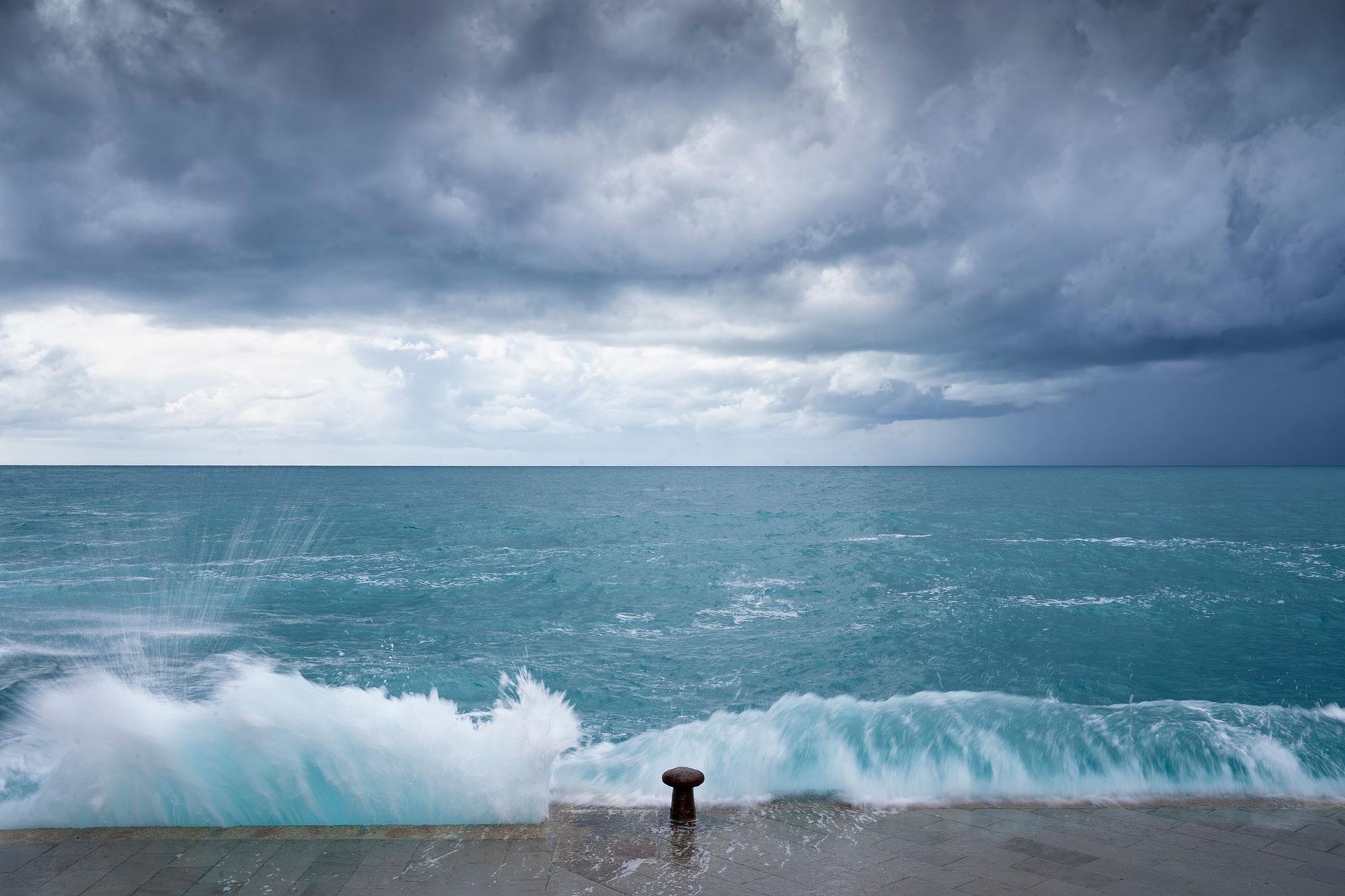 15 consigli per fotografare il mare