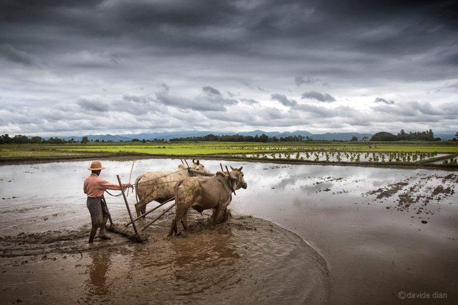 fotografare in Myanmar - Photoprisma