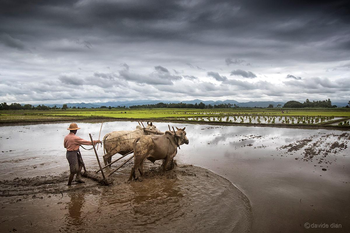 Itinerari e luoghi: fotografare in Myanmar